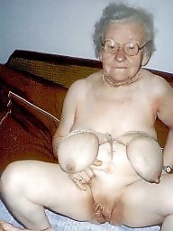 Granny, Grannies, Granny big boobs, Granny boobs, Big granny, Mature granny