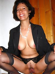 Nylon, Nylons, Nylon mature, Mature nylon, Mature nylons, Stockings mature