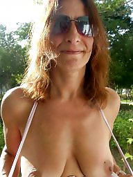 Saggy, Saggy tits, Hanging tits, Saggy mature, Mature saggy, Amateur mature