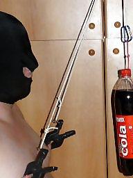 Torture, Tit torture, Amateur tits