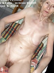 Old granny, Hairy granny, Grannies, Old grannies, Slave, Hairy mature