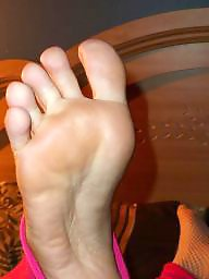 Fetish, Foot, Foot fetish