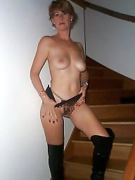 Milf, French, Mature nude, French mature, French milf, Nude mature