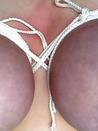 Bondage, Russian milf, Russian boobs, Russian big tits, Big tits milf, Milf tits