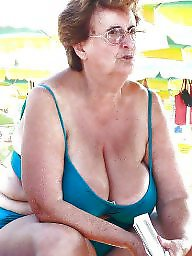 Granny, Sexy granny, Granny boobs, Granny big boobs, Big granny