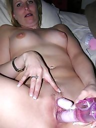 Wife, Mature amateurs