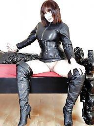 Boots, Latex, Leather, Femdom bdsm, Xxx, Favorite