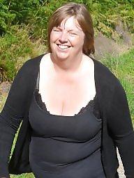 Fatty, Bitch, Bbw amateur