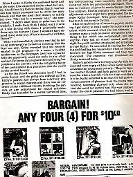 Teenie, Magazine, Vintage hairy, Vintage tits, Magazines, Hairy vintage