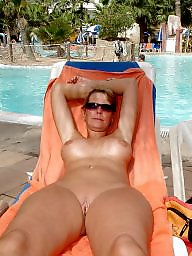 Nudist, Mature beach, Mature pussy, Mature nudist, Beach mature, Teen nudist