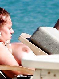 Amateur boobs, Bbw beach, Big boob