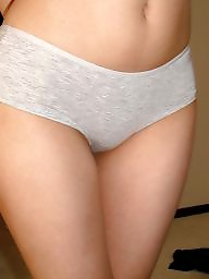Panties, Panty, Asian panty, Asian panties, Asian wife, Wife panties