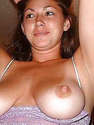 Latinas, Big nipples