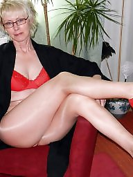 Stocking, Mature stockings, Mature mix, Stockings mature, Milf stocking