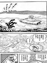 Comics, Comic, Asian cartoon, Cartoon comics, Cartoon comic, Japanese cartoon