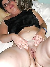 Wife, Exposed, Bbw milf, Bbw wife