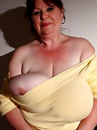 Mother, Aunt, Granny boobs, Mothers, Big granny, Mature boobs