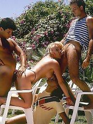 Big tits, Tit fuck, Vintage boobs, Tits fuck, Vintage tits