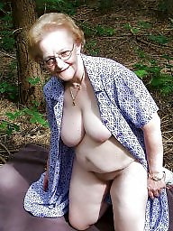 Grannies, Matures, Mature granny