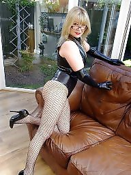 Milf stockings, Fetish