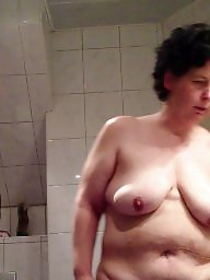 Hairy bbw, Bbw hairy, Naked, Wife naked