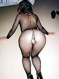 Stockings, Nice, Brunette amateur