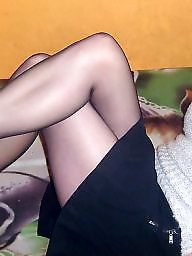 Pantyhose, Stockings, Hot, Amateur stockings, Amateur stocking, Girls
