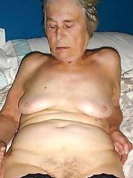 Grandma, Voyeur, Grandmas