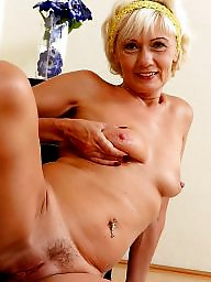 Mature, Mature lady, Ladies, Lady milf