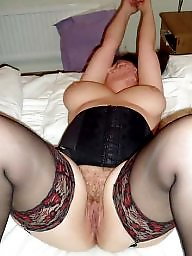 Hairy bbw, Hairy, Spread, Bbw stockings, Bbw spread, Bbw stocking
