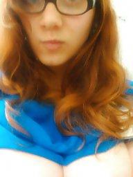 Redhead, Girl