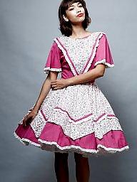 Dress, Girls