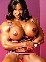 Celebrity, Bodybuilder