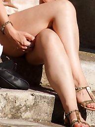 Sexy, Leggings
