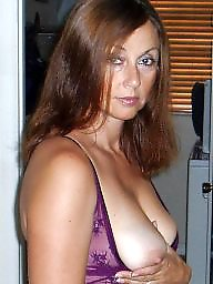 Lingerie, Purple, Amateur lingerie