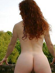 Redhead, Hairy redhead, Hairy redheads