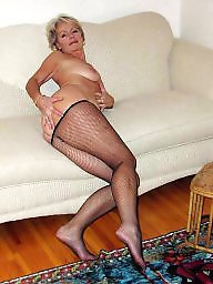 Stocking mature, Mature ladies, Mature in stockings