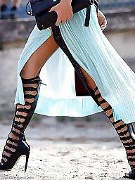 Heels, Lesbian milf, Stockings heels, Milf lesbian, Favorite
