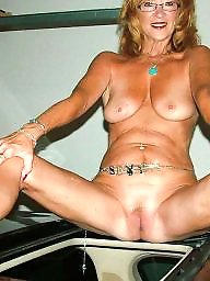 Granny, Outdoor, Big granny, Mature outdoor, Granny outdoor, Big
