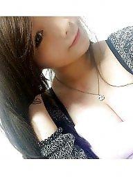 Asian big boobs, Asian babe