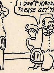 Vintage, Vintage cartoons, Comix, Vintage cartoon, Vintage amateur, Vintage amateurs