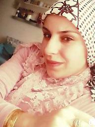 Turban, Mega, Hijab porn