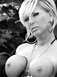 Big boobs, Tits