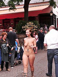 Nude, Mature public, Beautiful, Nude mature, Mature nude, Mature flashing