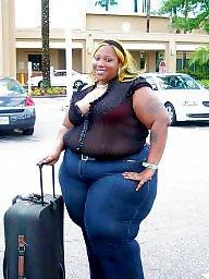 Huge, Huge ass, Thighs, Huge asses, Huge bbw