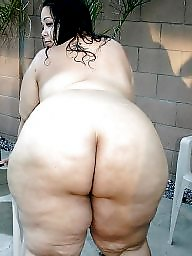 Nice ass, Momma