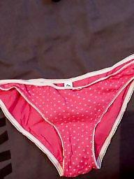 Lingerie, Amateur lingerie, Amateur stockings
