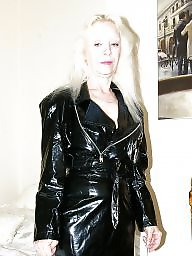 Pvc, Leather, Mature leather, Mature pvc, Mature mix, Mature amateurs
