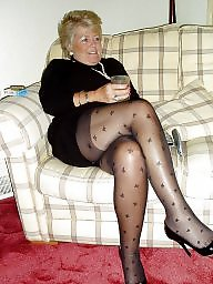 Hairy granny, Grannies, Hairy mature, Granny stockings, Granny stocking, Mature hairy