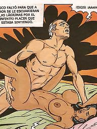Mexican, Xxx, Old cartoon, Mexicans, Comix